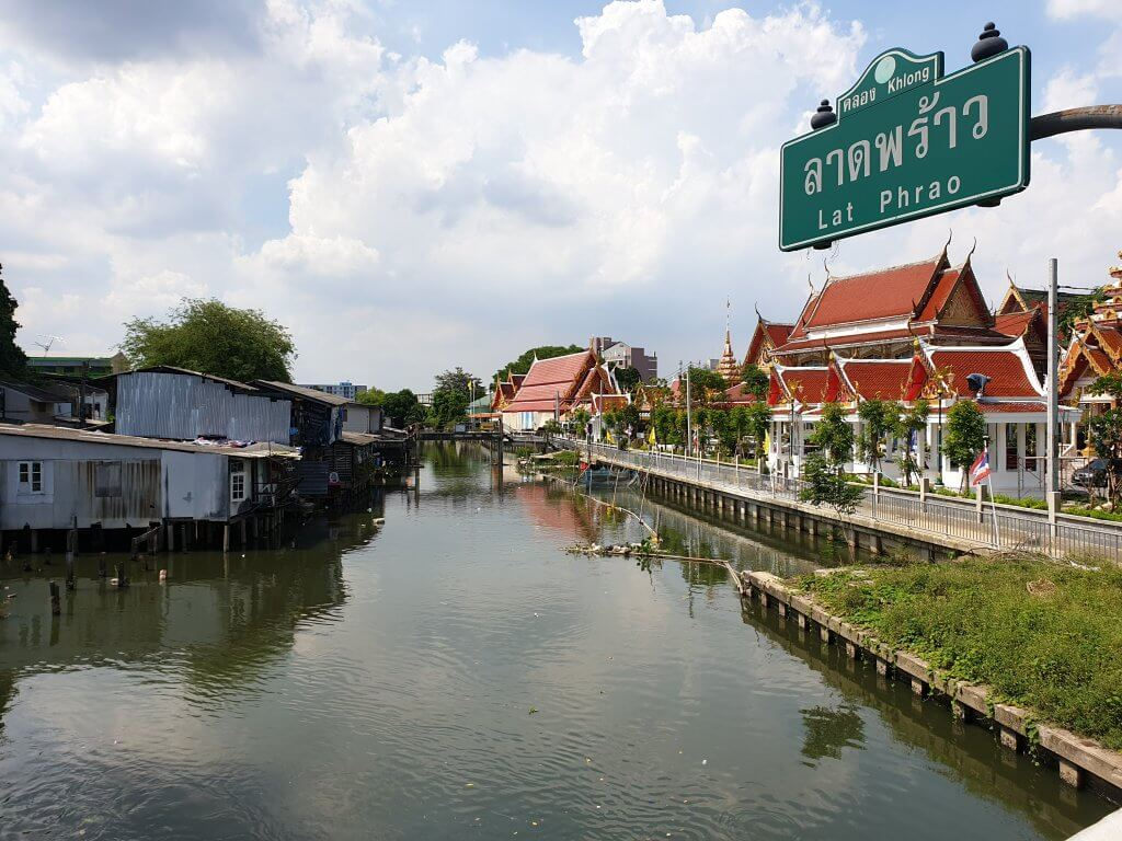 Khlong Lat Phrao